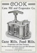 Sorghum Mill
