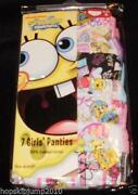 Spongebob Panties