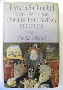 History of The English Speaking People