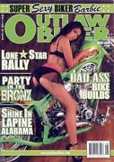 Outlaw Biker Magazine