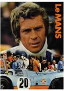 Racing Movie Poster
