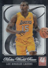 Ron Artest Not Authenticated NBA Basketball Trading Cards