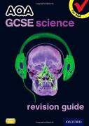 AQA Science Revision Guide