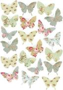 Shabby Chic Craft Paper