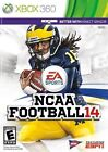 NCAA Football 14 Video Games