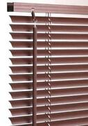 Plastic Venetian Blinds