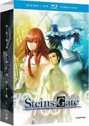 Steins Gate DVD
