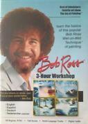 Bob Ross DVD