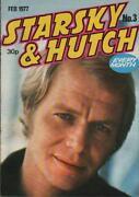 Starsky Hutch Magazine