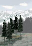Terrain Trees