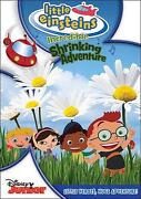 Little Einsteins DVD