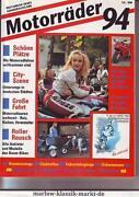 Motorrad Katalog