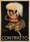 Original Art Deco Poster