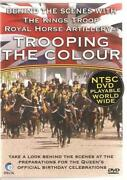 Trooping The Colour DVD
