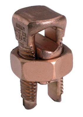 Burndy Ks15rk Split Bolt Connector 14-8 Awg