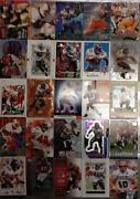 Mike Alstott Football Cards