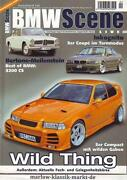 BMW Scene