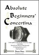 Anglo Concertina