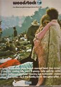 Woodstock LP