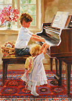 Piano Lessons in SW Calgary - Springbank