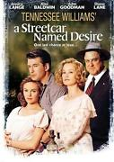 Streetcar Named Desire DVD