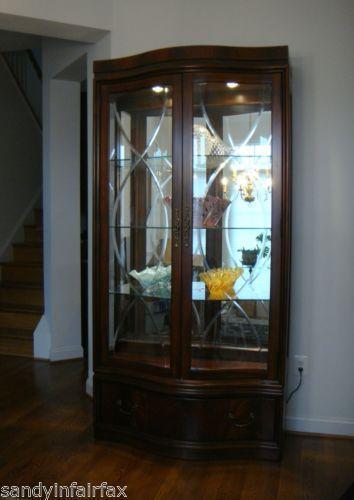 thomasville cabinet ebay