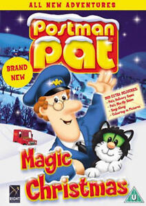 Postman Pat: Postman Pat's Magic Christmas [DVD]