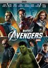 Iron Man DVD Lot