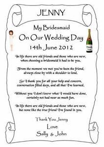 wedding scrolls ebay