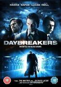Daybreakers DVD