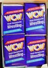 WCW Card Box