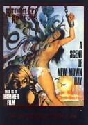 Hammer Horror Cards