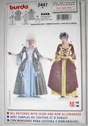 Bustle Dress Pattern