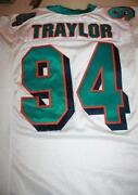 Miami Dolphins Game Used