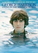 George Harrison DVD