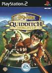 Harry Potter Quidditch World Cup (PS2 tweedehands  game)
