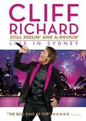 Cliff Richard DVD