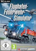 Flughafen Feuerwehr Simulator