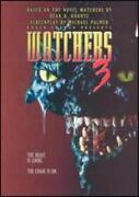Watchers DVD