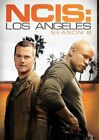 Limited Edition NCIS: Los Angeles DVDs