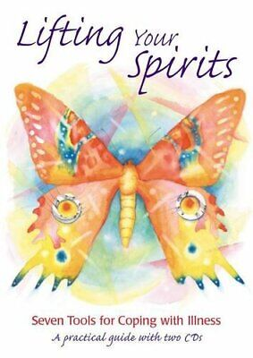 Lifting Your Spirits: Seven Tools for Copin... by Alcoe, Jan Mixed media product