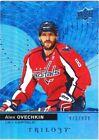 Alexander Ovechkin NHL 2017-18 Season Hockey Trading Cards