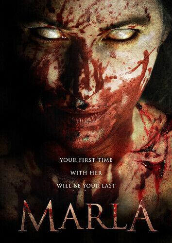Marla [new Dvd] Explicit