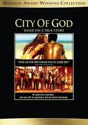City of God DVD