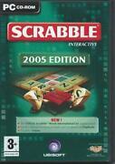 Scrabble PC