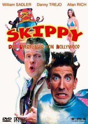 SKIPPY, DER ÜBERFLIEGER VON HOLLYWOOD (William Sadler) gebraucht kaufen  Versand nach Germany