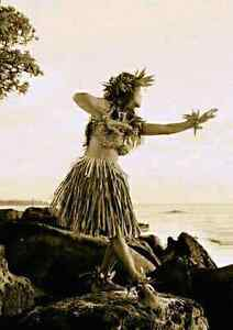 Hawaiian Kahuna massage Edgecliff Eastern Suburbs Preview