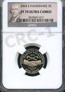 2004 Nickel