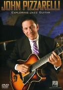 Jazz Guitar DVD