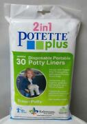 Disposable Potty